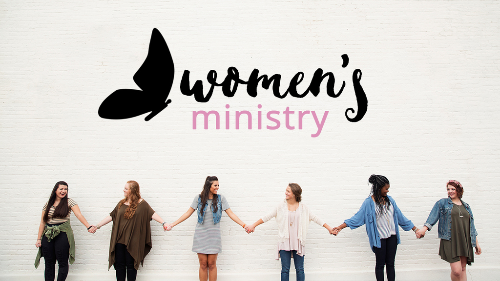 Adults: Women's Ministry