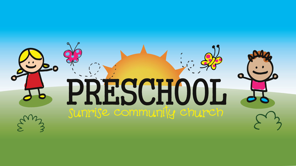 Kids: Sunrise Preschool
