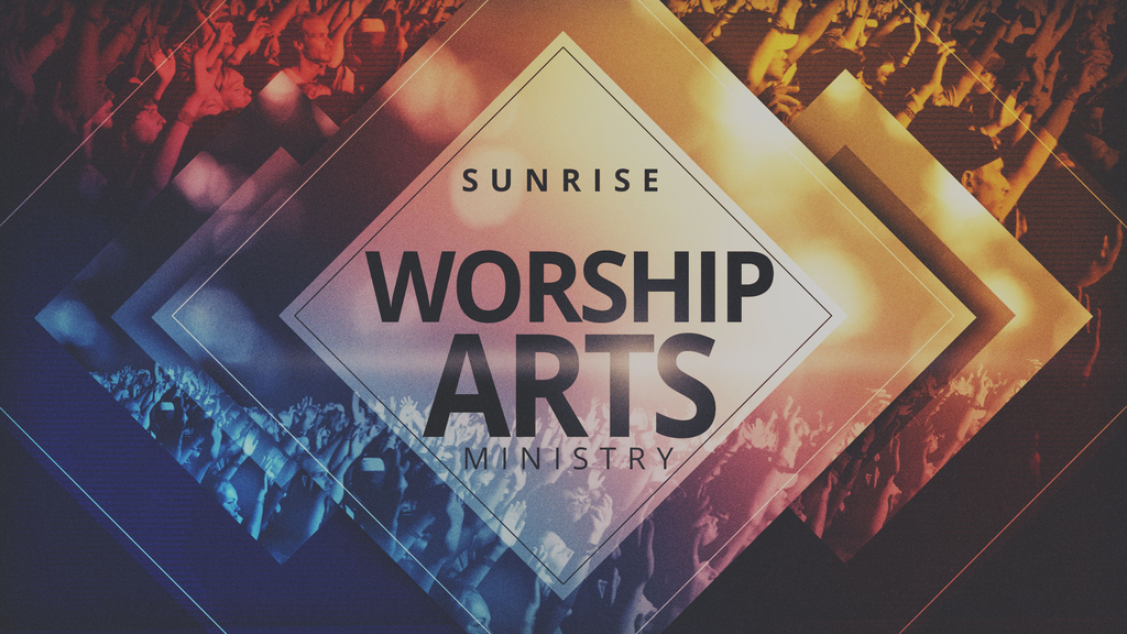 Worship Arts: Modern Worship Team