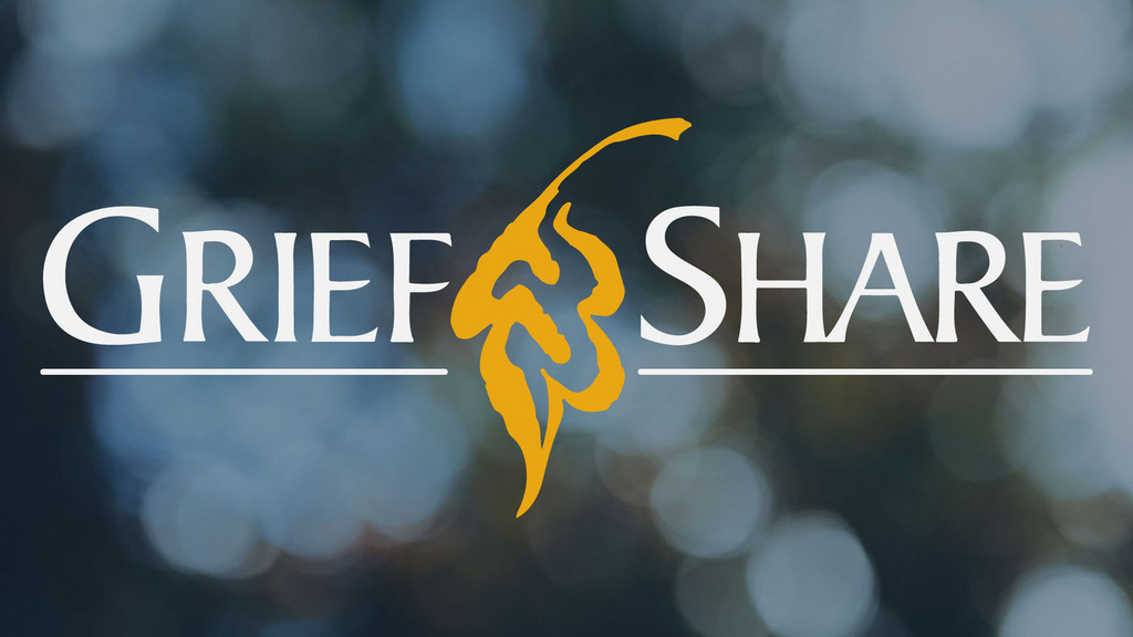 Adults: Grief Share Ministry
