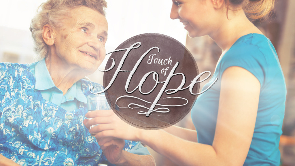 Adults: Touch of Hope Visitation Ministry